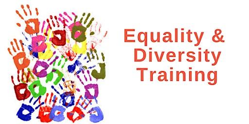 Equality & Diversity Training