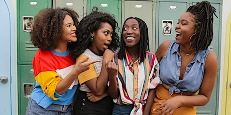 OBAMA'S OTHER DAUGHTERS PRESENTS BLACK GIRL MAGIC tickets