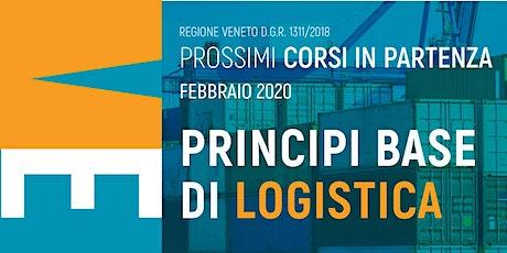 """Corsi Gratuiti: """"VE.LA Venezia, lavoro e competenze per il futuro"""" biglietti"""