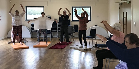 Chi Kung 1 day Water Element Workshop tickets