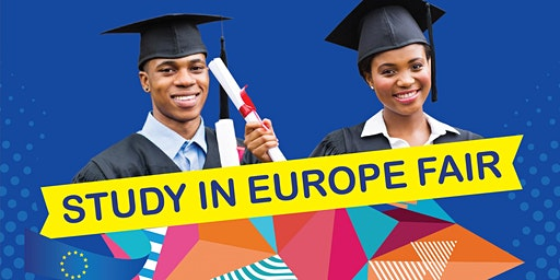 Study In Europe Information Session - Moi University