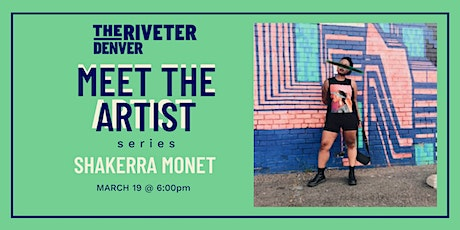BLACK RELICS | Meet the Artist Series with The Riveter tickets