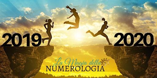 Conferenza Gratuita Numerologia Brescia