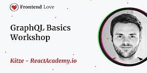 Kitze - ReactAcademy.io - GraphQL Basics Workshop