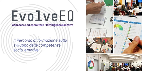 Allena l'Intelligenza Emotiva - EVOLVE EQ Week end biglietti