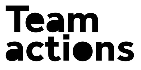 Team Actions Roadshow tickets