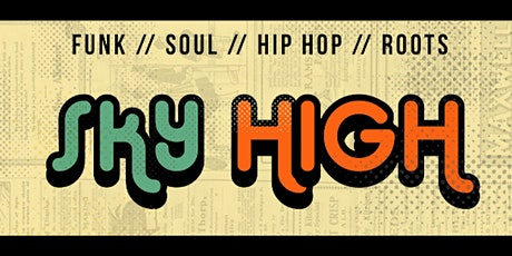 Sky High presents Ray Mann Three tickets