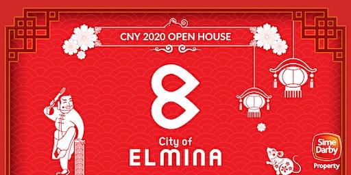 City of Elmina - CNY 2020 Open House
