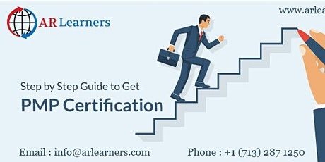 PMP Certification Training in Houston,TX USA tickets