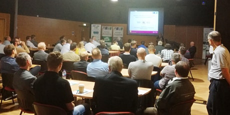 Practical Aspects of PROFINET, PROFIBUS and IO-Link - April 2021 tickets
