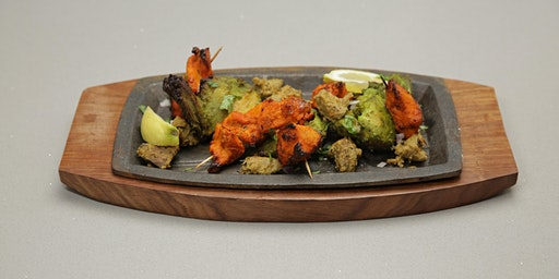 Half Day Workshop - 4 hour Indian cookery class