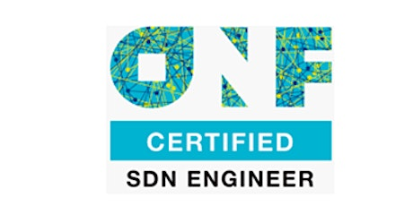 ONF-Certified SDN Engineer Certification (OCSE) 2 Days Virtual Live Training in Canberra tickets