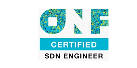 ONF-Certified SDN Engineer Certification (OCSE) 2 Days Virtual Live Training in Melbourne ingressos