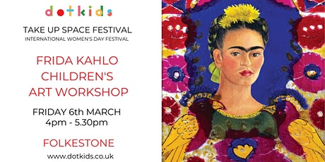 Frida Kahlo Children's Art Workshop tickets