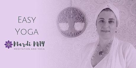 Easy Kundalini Yoga Wednesdays 10.30-11.30am @ Woodcroft (Chair/Floor) tickets