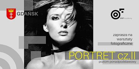 PORTRET cz.II _ warsztaty fotograficzne [poziom ponadpodstawowy] biglietti