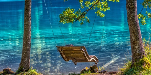 Rosenquarz-Entspannung - eine Fantasie-Reise -