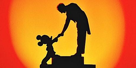Roma suona Walt Disney | Parioli Theatre Club biglietti