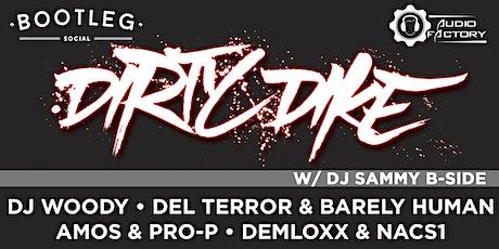 Dirty Dike @Bootleg Social 25/09/2020 tickets