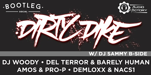 Dirty Dike @Bootleg Social 04/04/20