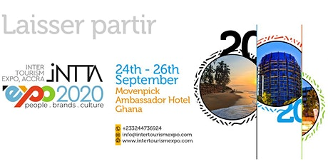 iNTTA Expo 2020 tickets