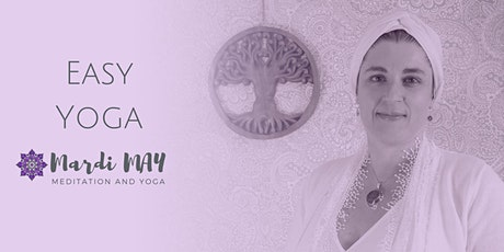 Easy Kundalini Yoga Sundays 10-11am @ Moana(Chair/Floor) tickets