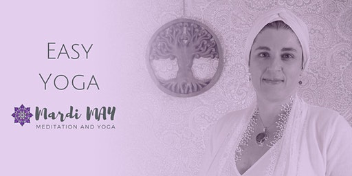 Easy Kundalini Yoga Sundays 10-11am @ Moana(Chair/Floor)