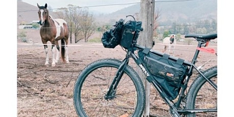 1 Day Mountain Bike Ride (Barrington - Gloucester NSW)  Hills and Country tickets