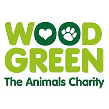 Wood Green, The Animals Charity logo
