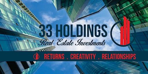 33 Holdings 2020 Kick Off