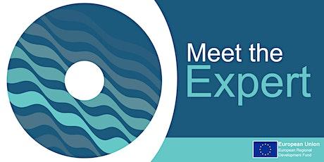 """""""Meet the Growth & Profit Expert""""  tickets"""