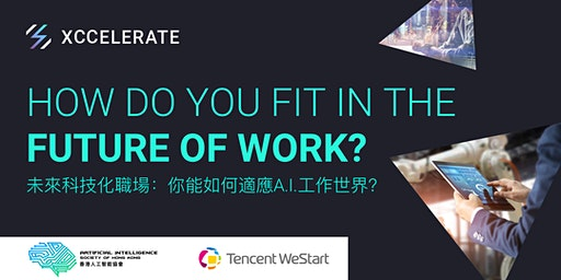 How Do You Fit in the Future of Work?