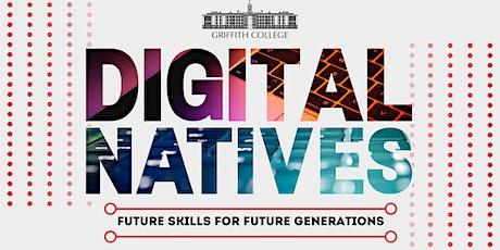 Digital Natives: Future Skills for Future Generations tickets