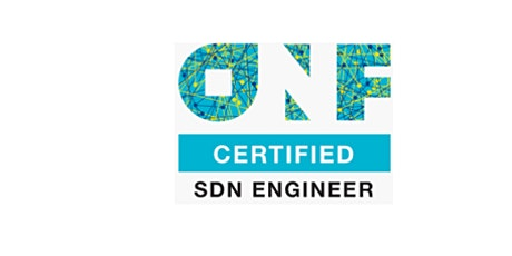 ONF-Certified SDN Engineer Certification (OCSE) 2 Days Virtual Live Training in Wellington tickets