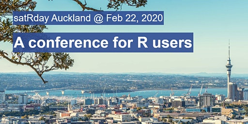 SatRday Auckland Conference