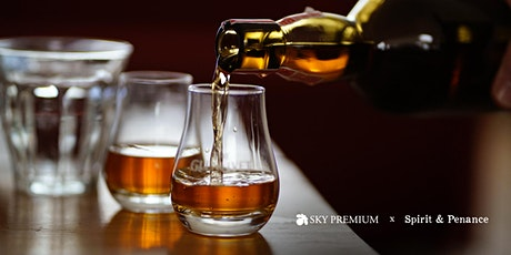 Introduction to Whisky Master Class tickets