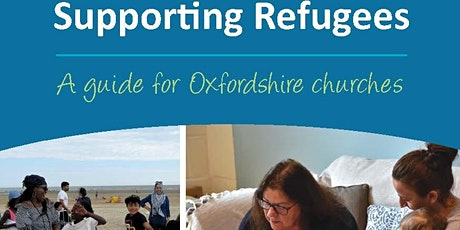 Churches Supporting Refugees tickets