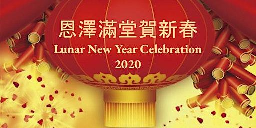 Lunar New Year Carnival