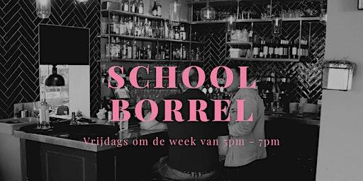 Schoolborrel