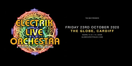 Electrik Live Orchestra (The Globe, Cardiff) tickets