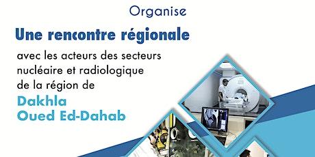 Rencontre régionale Dakhla-Oued Eddahab billets