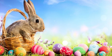 Adopt A Bunny Easter Party tickets