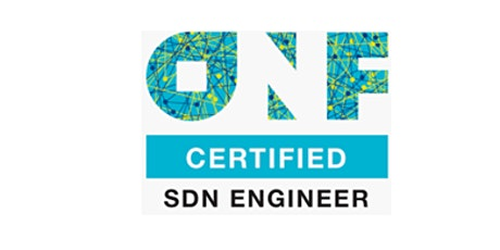 ONF-Certified SDN Engineer Certification (OCSE) 2 Days Virtual Live Training in Auckland tickets
