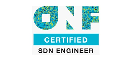 ONF-Certified SDN Engineer Certification (OCSE) 2 Days Training in Wellington tickets
