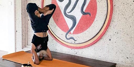 Blessing Kundalini Tantra Yoga Class