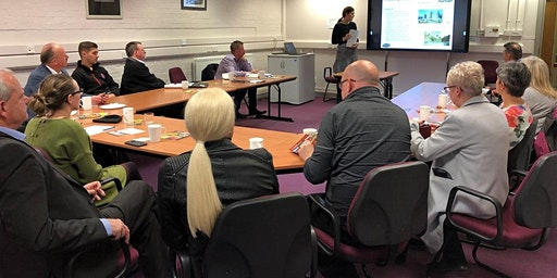 Teesdale Business Networking Group