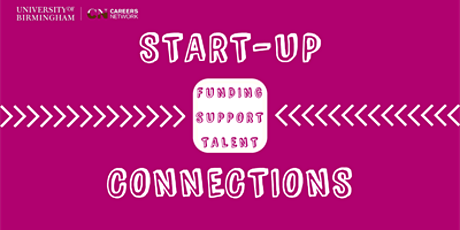 Start-Up Connections - 11 March 2020 tickets