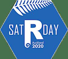 SatRday New Zealand logo