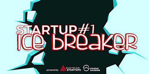 Startup Icebreaker