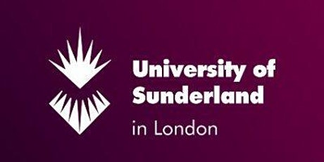 University of Sunderland in London Open Day tickets